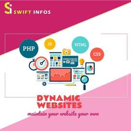 Swift Infos |website designing thrissur | seo thrissur