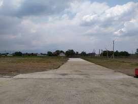 Tanah Kavling Dekat Kampus UII Cocok Untuk Hunian. Gratis Vario