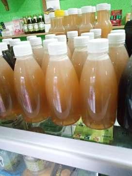 Hanya menjual yg asli murni madu kios kurma habbatussauda zaitun vco