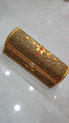 Bangle Box having beautiful look