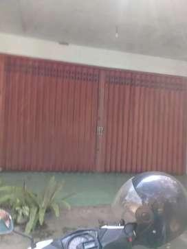 Disewakan Tempat Usaha Lokasi Strategis di Selatan Malang