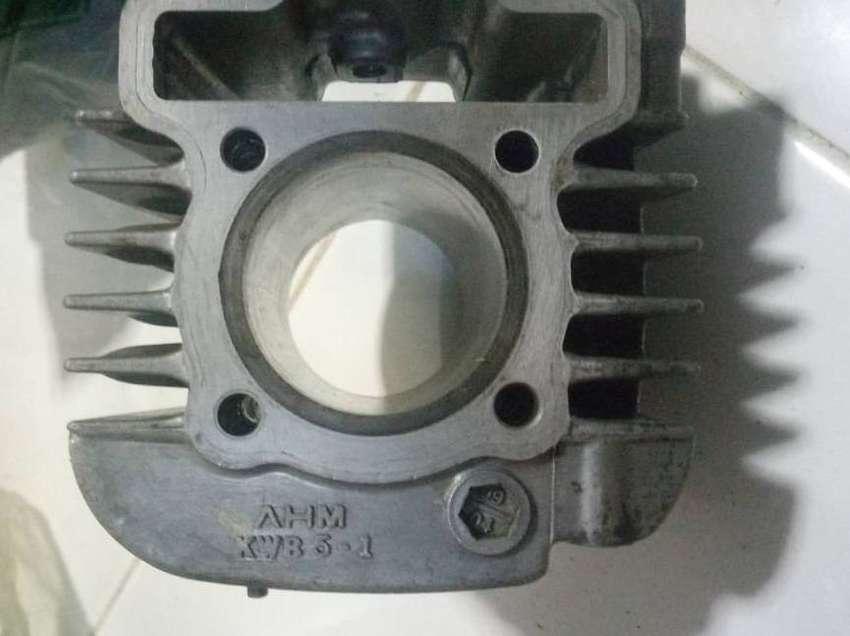Blok Seher Honda Blade 0