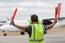 Dear Candidate,  Greetings!  Airport Job - Ground Staff Job many more