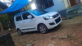 Maruti Suzuki Wagon R 2018 Good Condition