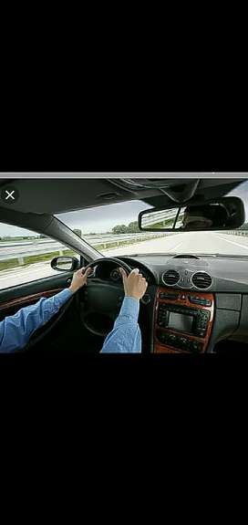 Req drivers jobs in Delhi