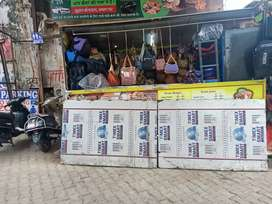 Shop For Rent In Dargah Bazar At Lower Price