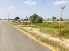 Commercial Plot Is Available For Sale At Hot Location