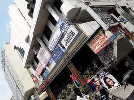 OFFICE SPACE @DWARAKANAGAR Beside BIG BAZAR,RAILWAY STATION ROAD