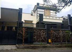 Rumah murah luas tanah 460 bagus buat kos kosan dekat kampus dan suhat