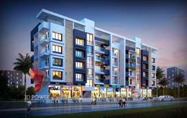 2 BHK Flats For Sale At Thimmapur