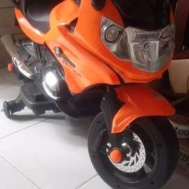 motor mainan aki/H17