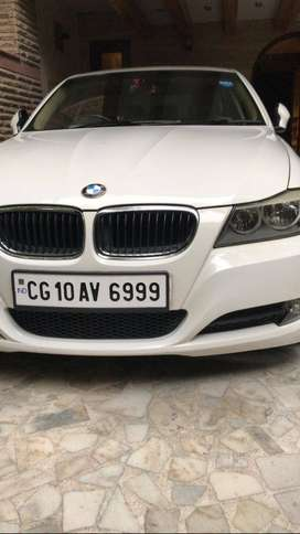BMW 3 SERIES CHHATTISGARH