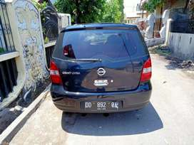 Jual Nissan Grand Livina XV Tahun 2010