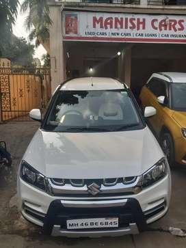 Maruti Suzuki Vitara Brezza VDi - AMT (Automatic), 2018, Diesel