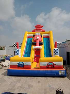 New jumping castle for sale