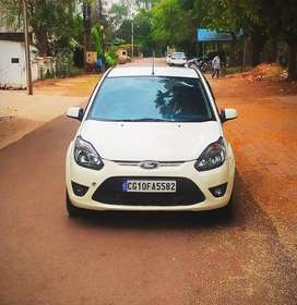 Mint condition ford figo diesel for sale