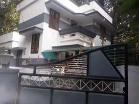 Main ROD 150metter4cent Valiyavila kundamankadvu old house for sale