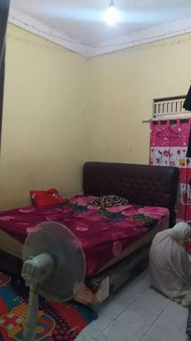 Rumah + kosan 18 kamar
