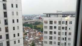 DIJUAL 2BR Bassura City tower Alamanda