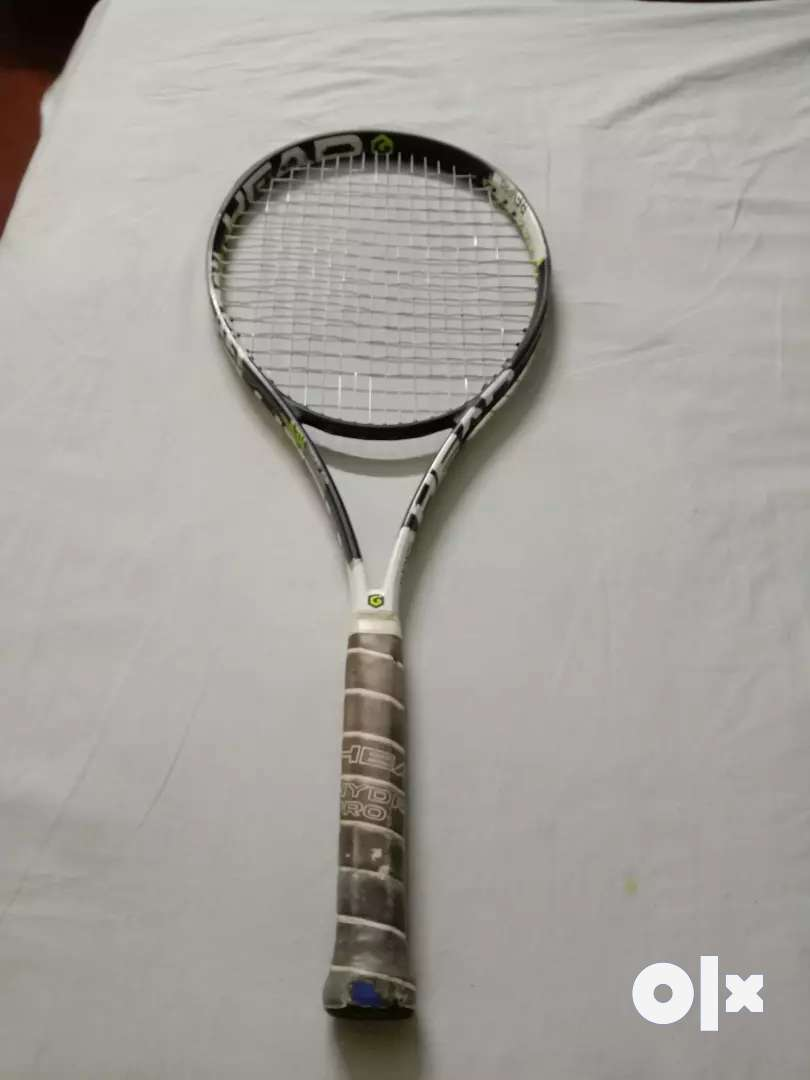 Head Speed Rev Tennis Racquet 0