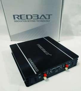 Power 4ch RedBat, Tenaga Badak