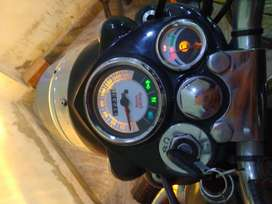 Oct- 2016 Royal Enfield Classic 350,  27000 km clocked with accesories