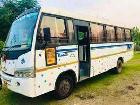Good condition bus, all documents are ready tax, fitness, permit, and