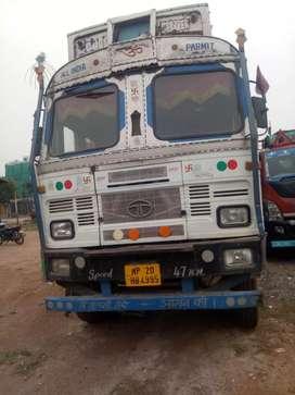 12 Wheelers truck