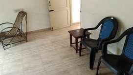 2 BHK apartment near Gowreesapattom
