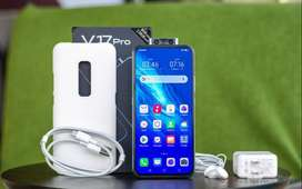 Vivo models are available with us at best price with bill, box & all a