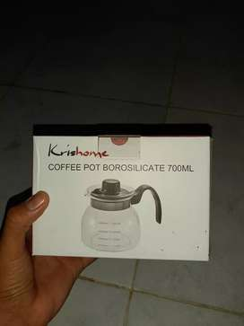 Ceret kopi (coffe pot) krishome