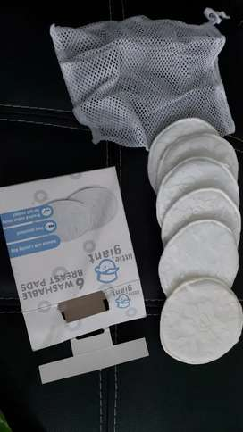 Breast pads little giant