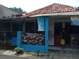 Dijual Rumah Cocok Untuk Kos²an (dalam pengurusan dari HGB ke SHM)