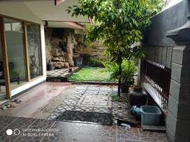 Rumah di kompleks Akasia dekat jl bung hatta