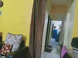 2bhk on rent for 30000/- in airoli, near station