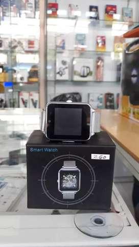 jam hp Smart Watch Z60
