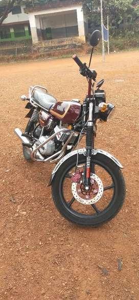 Yamaha RX100 (45 കൊടുക്കാനുണ്ടോ )