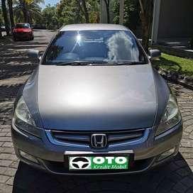 [Dp20JT] Honda Accord VTIL A/T 2006 antik bs kredit