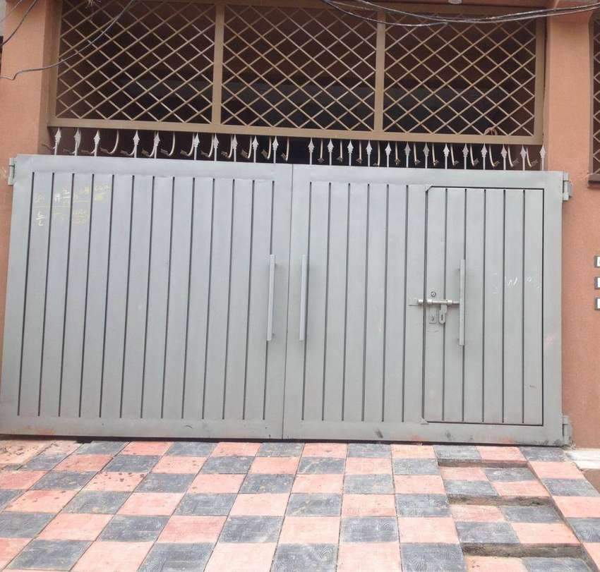 House available for Rent in Ghauri Town 0