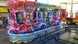 pancingan elektrik  mainan kereta panggung odong 003