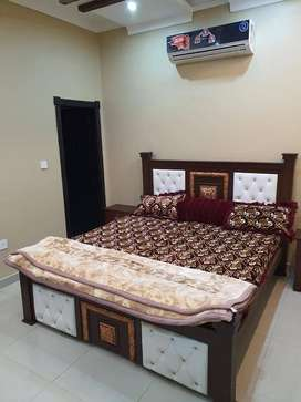 Citi Housing Sialkot Full Furnished 5 Marla House for Rent