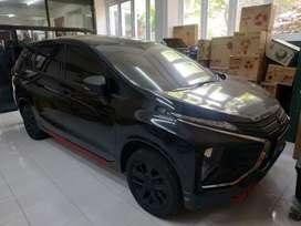 Mitsubishi Xpander Ultimate Hitam [Jarang Dipakai]