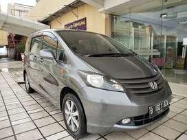 Honda Freed sd Tahun 2011