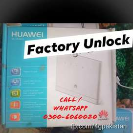 Huawei B315s-608 Factory Unlock CPE LTE 4G Router