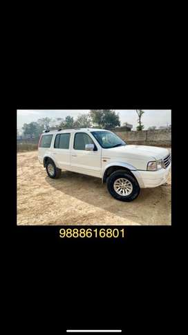 Ford Endeavour 2006 Diesel New Condition 92000km done