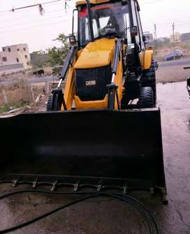 2015 model JCB 3DX good condition 3DX