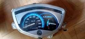 Speedometer sepeda motor