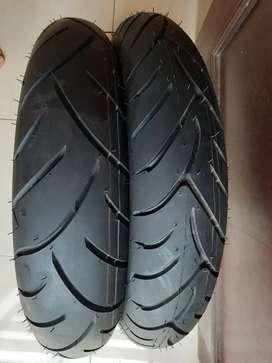 Ban Xmax Dunlop