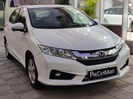 Honda City 2015-2017 i VTEC VX Option, 2015, Petrol
