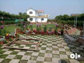 ₹ 4700074 Furnished 3 BHK Farm for sale in Sec-135,Noida.